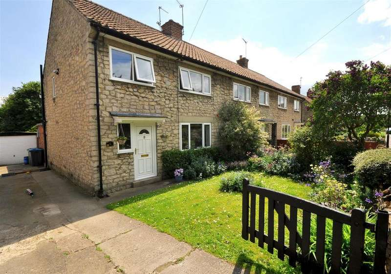3 Bedrooms House for sale in Husthwaite Road, Coxwold, York