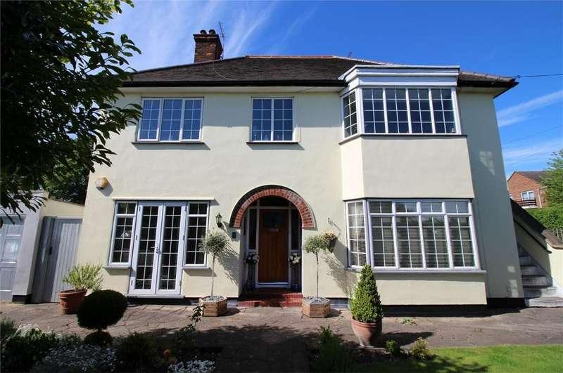 2 Bedrooms Maisonette Flat for sale in Cranborne Road, HATFIELD, Hertfordshire