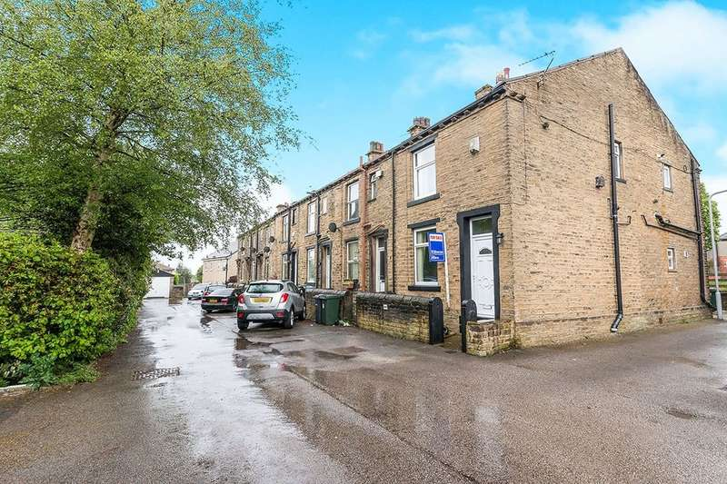 1 Bedroom Property for sale in Croft Street, Wibsey, Bradford, BD6
