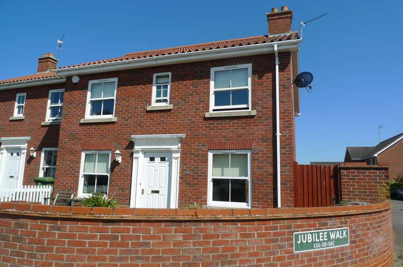 4 Bedrooms House for sale in Rollesby Road, Martham, Great Yarmouth, NR29