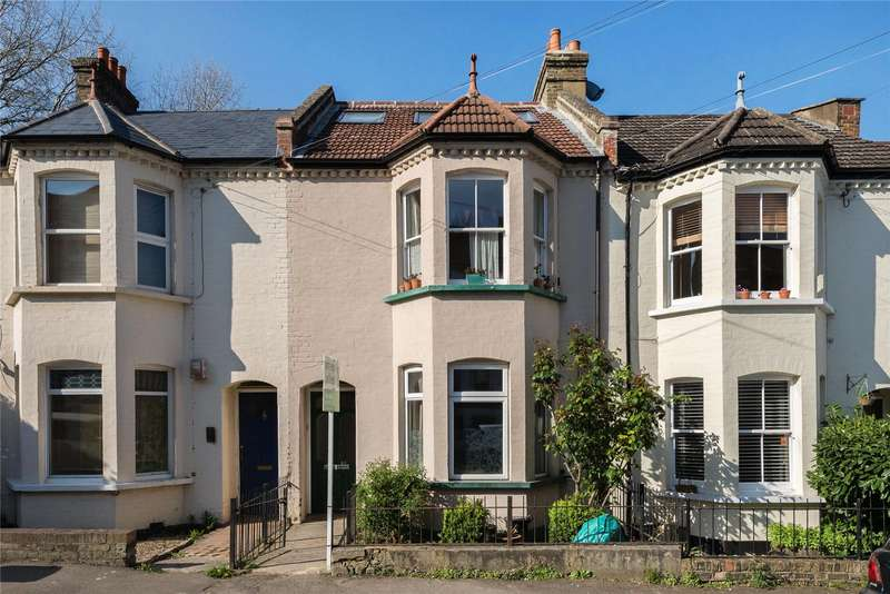 2 Bedrooms Apartment Flat for sale in Woodland Hill, London