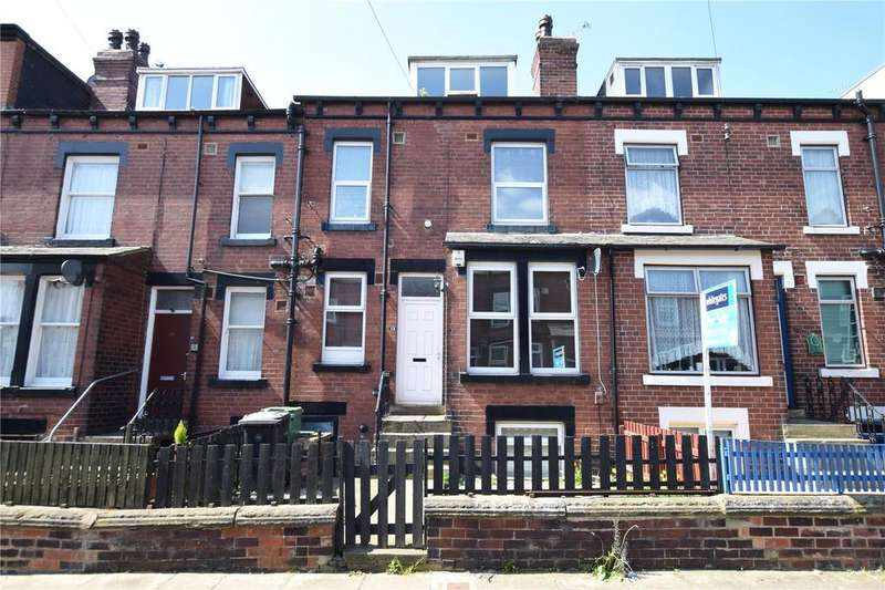 2 Bedrooms Terraced House for sale in Leeds, West Yorkshire, LS11