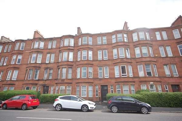 1 Bedroom Flat for sale in 3/2, 27 Kings Park Road, Kings Park, Glasgow, G44 4TX