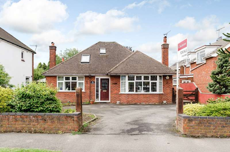 4 Bedrooms Detached Bungalow for sale in Fairlands