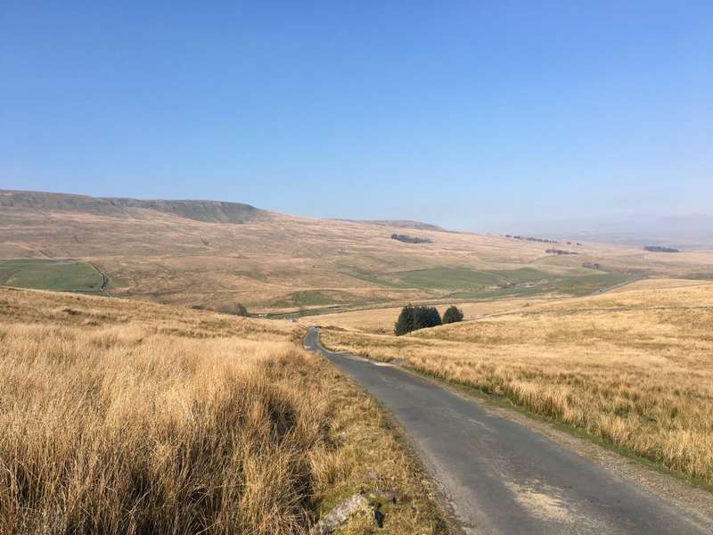 Farm Land Commercial for sale in 99 Acres Mirkpot Allotment, Hawes, DL8 3QR