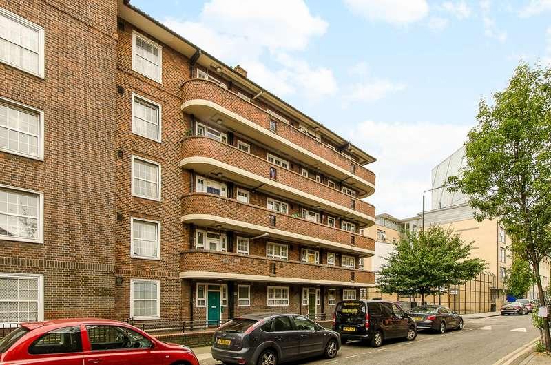 4 Bedrooms Flat for sale in Quaker Street, Spitalfields, E1