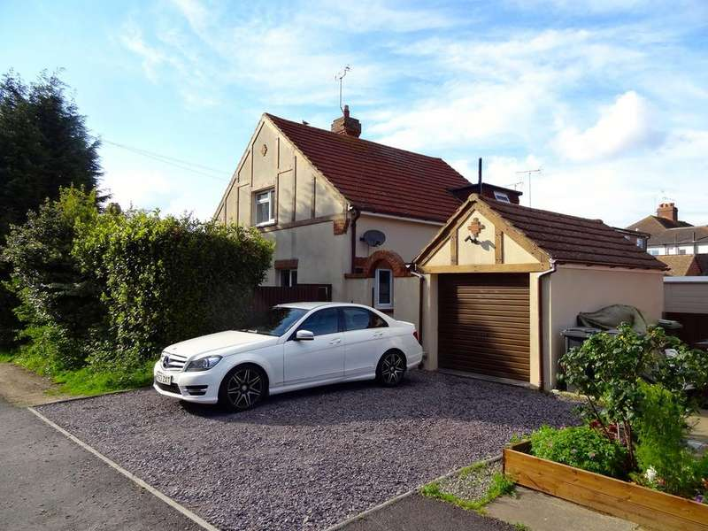 3 Bedrooms Detached House for sale in Westdown Road, Bexhill-on-Sea, TN39