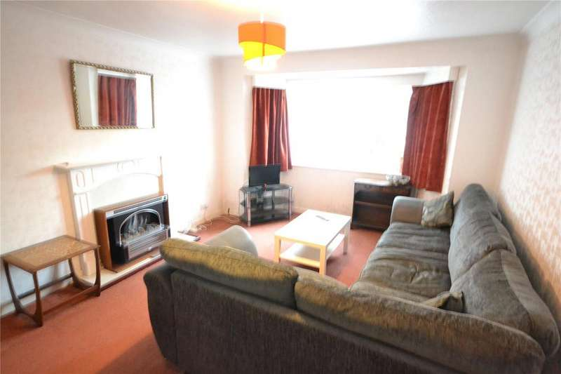 2 Bedrooms Apartment Flat for sale in Earlswood Court, Maryport Road, Penylan, Cardiff, CF23