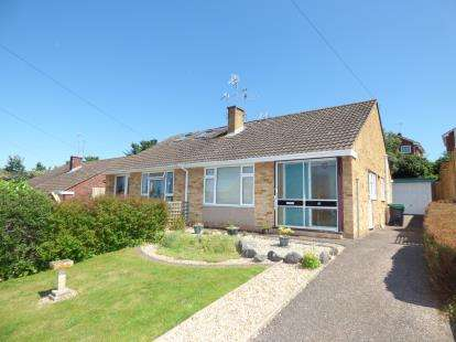 2 Bedrooms Bungalow for sale in Exeter, Devon