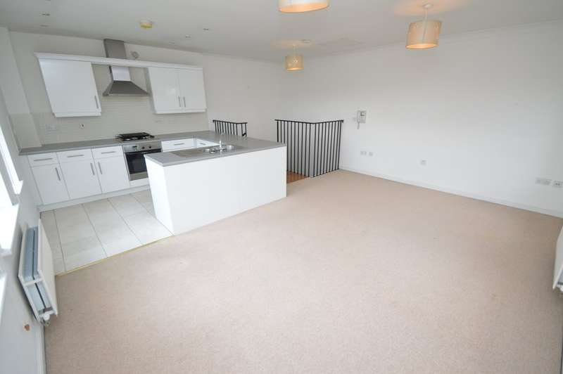 2 Bedrooms Flat for sale in Maple Apartments, 8 Beven Grove