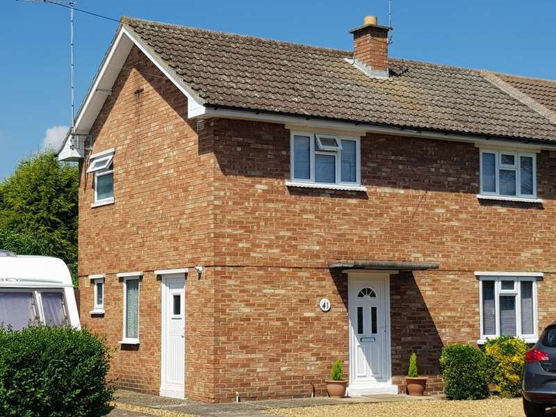 3 Bedrooms House for sale in Crescent Road, Whittlesey, PE7