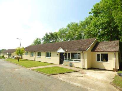 4 Bedrooms Bungalow for sale in Stanton, Bury St. Edmunds, Suffolk