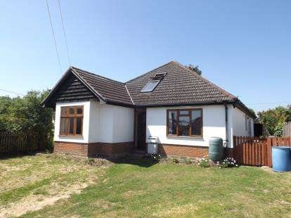 House for sale in Wherstead, Ipswich, Suffolk