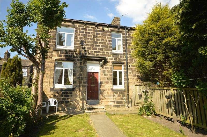 2 Bedrooms Terraced House for sale in Cavendish Street, Yeadon, Leeds, West Yorkshire