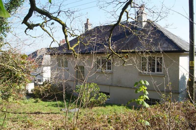 4 Bedrooms Detached House for sale in Yelverton