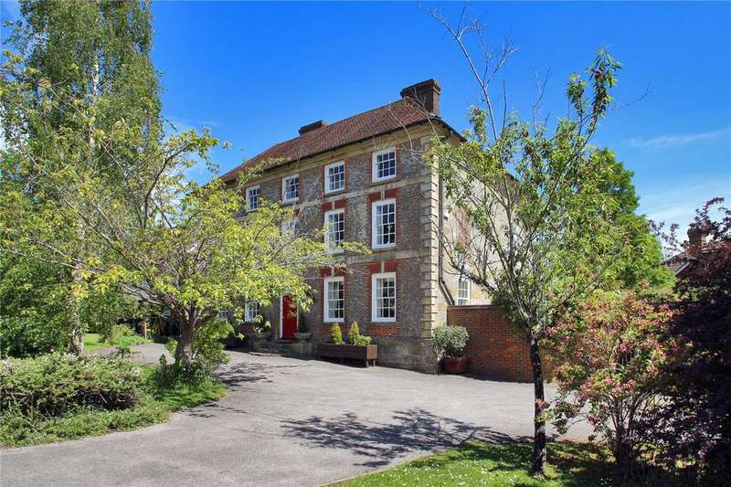 8 Bedrooms Detached House for sale in High Street, Nutley, Uckfield, East Sussex, TN22