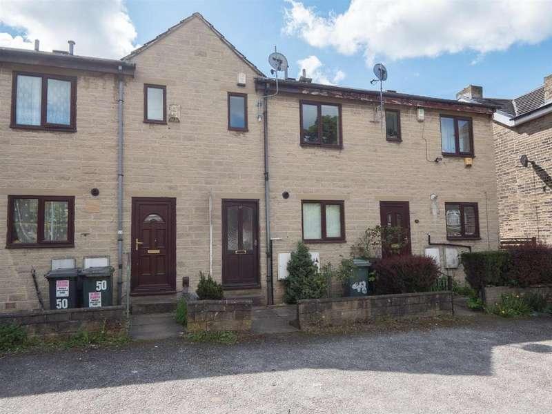 3 Bedrooms Terraced House for sale in Pollard Lane, Bradford, BD2 4RN
