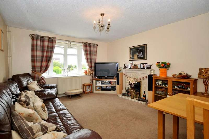 2 Bedrooms House for sale in Fairfield, Thirsk