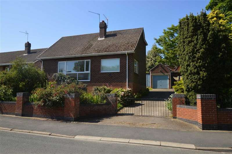 3 Bedrooms Property for sale in Tranmere Park, Hornsea, East Yorkshire