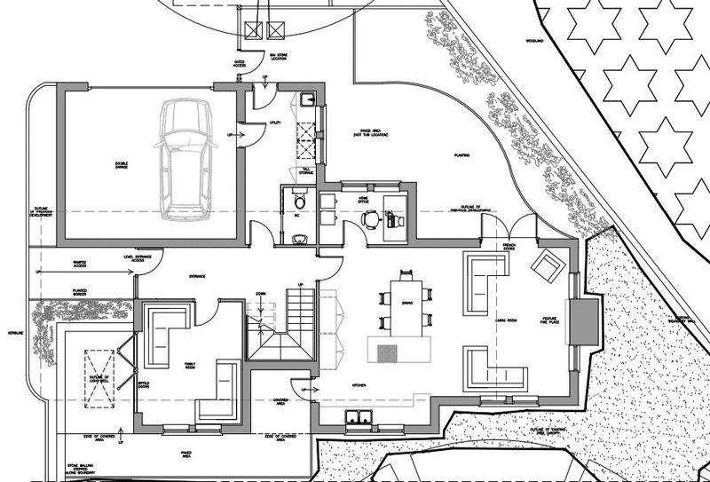 4 Bedrooms Detached House for sale in Darlington Road, Hartburn