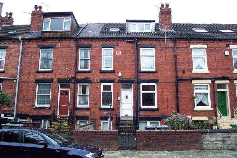 4 Bedrooms Terraced House for sale in Beechwood Grove, Leeds