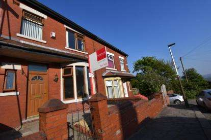3 Bedrooms Terraced House for sale in Albany Road, Revidge, Blackburn, Lancashire