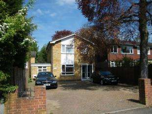 4 Bedrooms Detached House for sale in Macaulay Road, Caterham, Surrey, .
