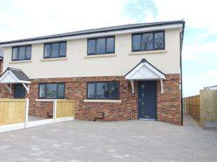 4 Bedrooms Semi Detached House for sale in Archers Court Road, Whitfield, Dover, Kent