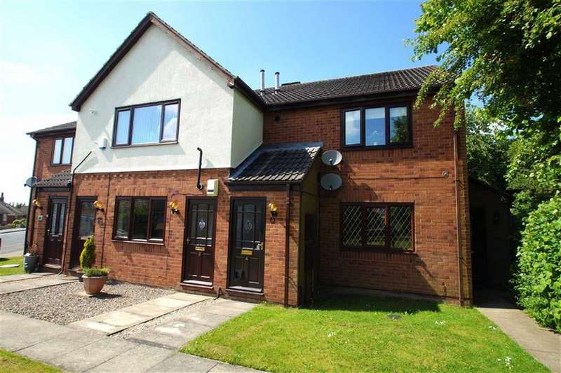 2 Bedrooms Flat for sale in Temple Lea, Leeds