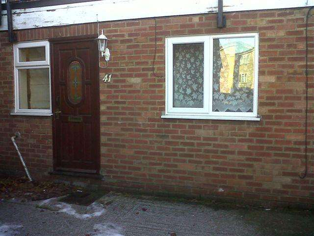 1 Bedroom Flat for rent in Orange Grove, Wisbech, Cambs, PE13 2LJ