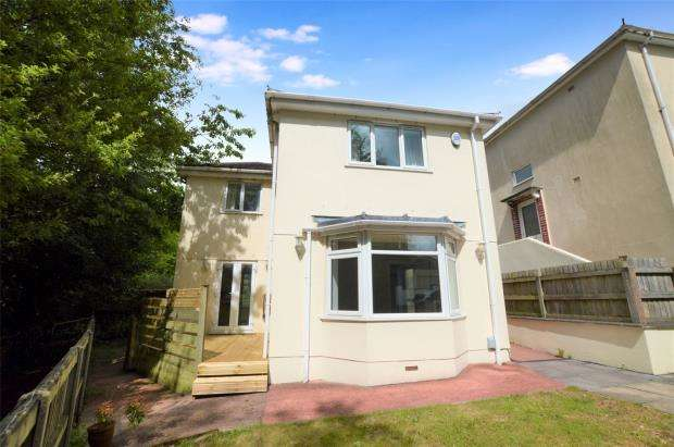3 Bedrooms Detached House for sale in Moorfield Avenue, Plymouth, Devon