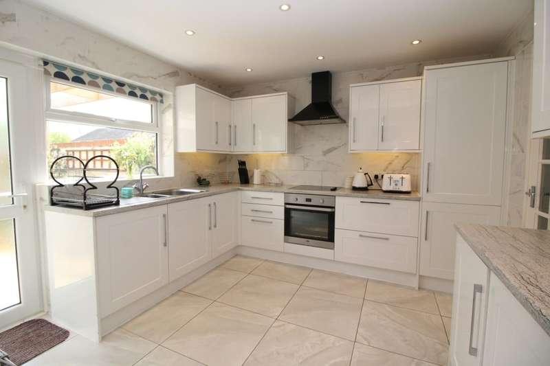 3 Bedrooms Semi Detached House for sale in Lismore, Hemel Hempstead, HP3