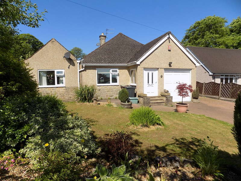 4 Bedrooms Detached Bungalow for sale in Cavendish Avenue, Buxton