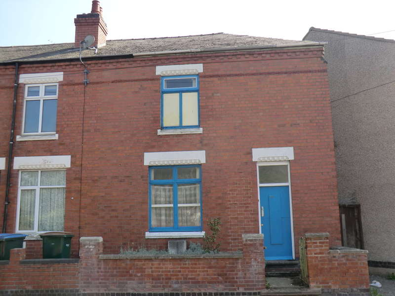6 Bedrooms Terraced House for rent in Brighton Street, Stoke