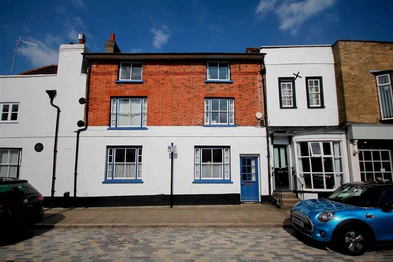 5 Bedrooms House for sale in RARELY AVAILABLE 5 DOUBLE BEDROOM IN High Street, Old Town