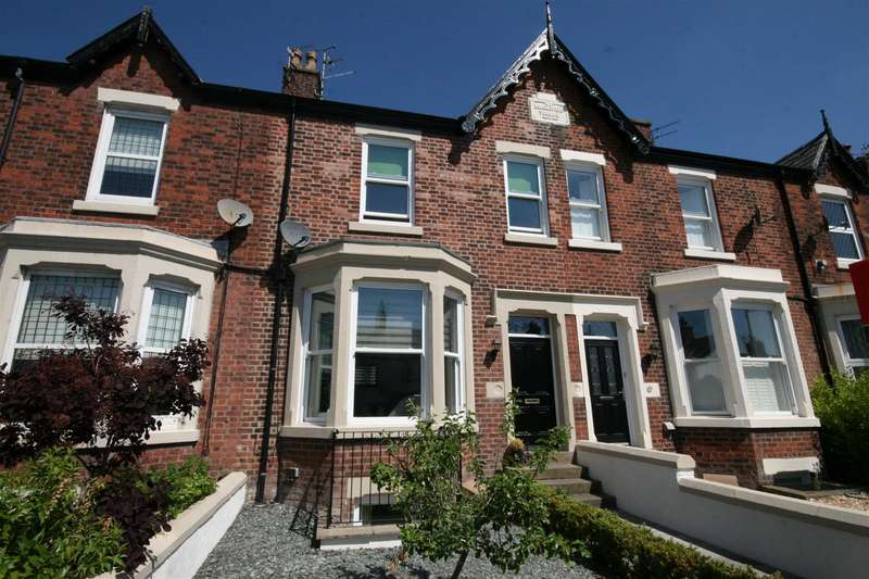 5 Bedrooms Property for sale in Westby Street, Lytham