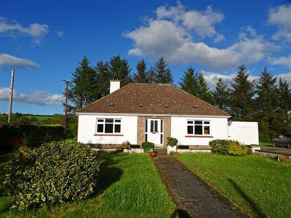 4 Bedrooms Bungalow for sale in 473 Derrygonnelly Road