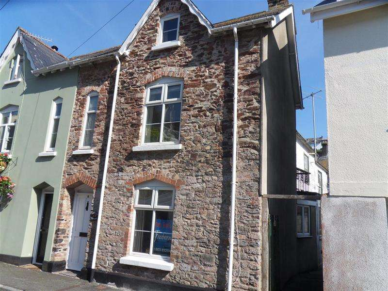 2 Bedrooms House for sale in Roseville Street, Dartmouth