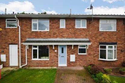 3 Bedrooms Terraced House for sale in Warren Lane, Chapeltown, Sheffield, South Yorkshire