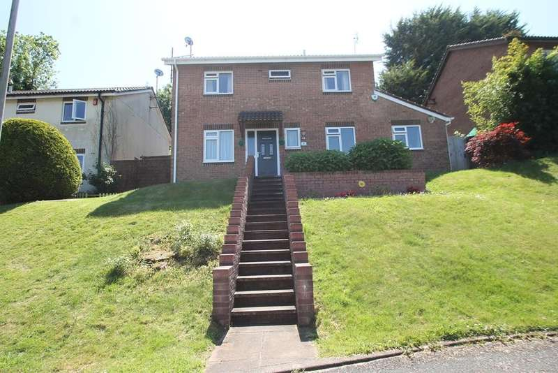 4 Bedrooms Detached House for sale in Hartley Vale