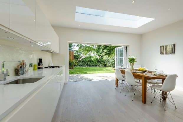 4 Bedrooms Flat for sale in Dartmouth Park Hill, Dartmouth Park, NW5