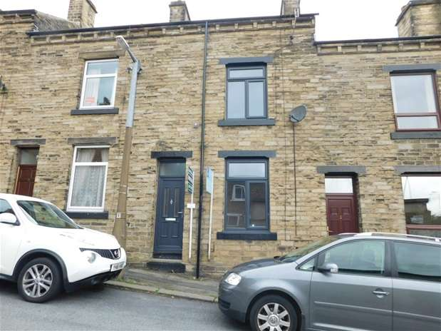 4 Bedrooms Terraced House for sale in Park Street, Shipley