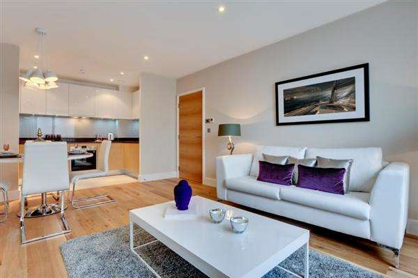 2 Bedrooms Apartment Flat for sale in Didcot, Didcot
