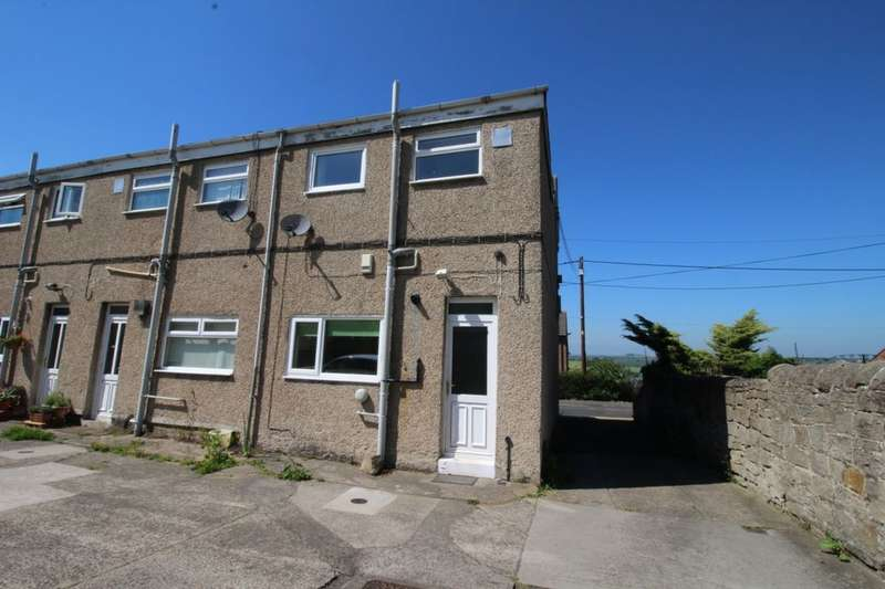 2 Bedrooms Property for sale in North View Terrace, Prudhoe, NE42