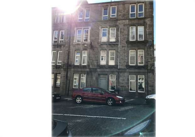 2 Bedrooms Flat for sale in 24 Morgan Street, Dundee