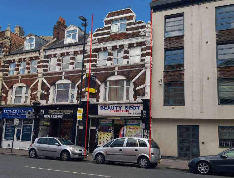 Retail Property (high Street) Commercial for sale in Coldharbour Lane Camberwell SE5