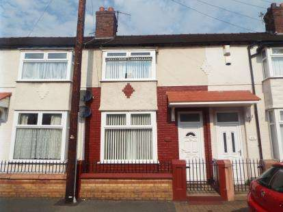 3 Bedrooms Terraced House for sale in Middleton Road, Fairfield, Liverpool, Merseyside, L7