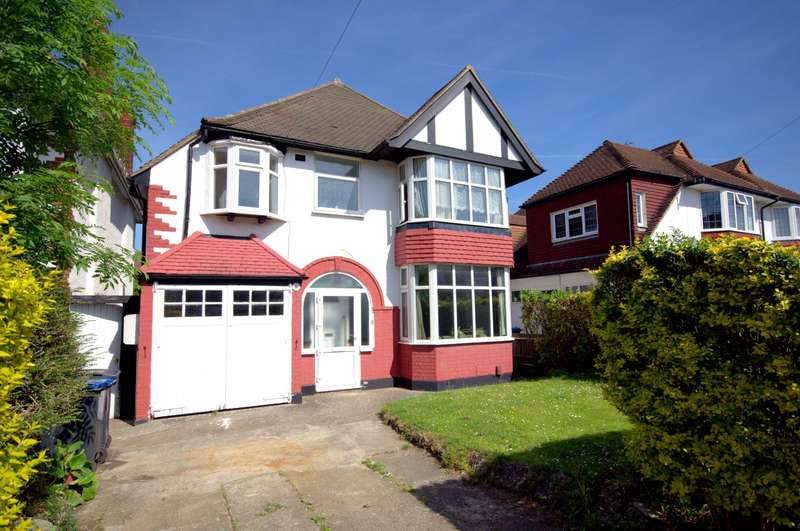 4 Bedrooms Detached House for sale in Painters Estate