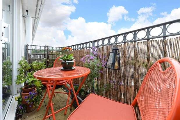 1 Bedroom Flat for sale in Blytheswood Place, Streatham