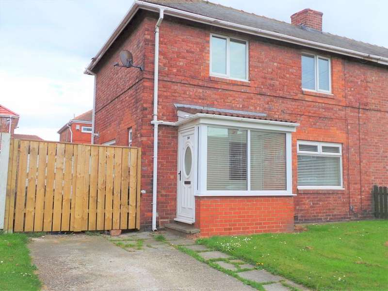 3 Bedrooms Semi Detached House for sale in Rendel Street, Dunston, Gateshead NE11